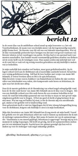 bericht 12